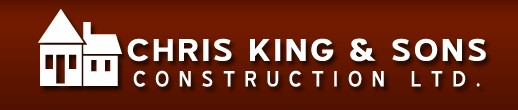 Chris King & Sons Construction Ltd